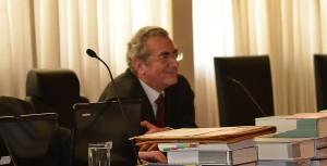 Rogério Coelho é eleito presidente do TRE-PR