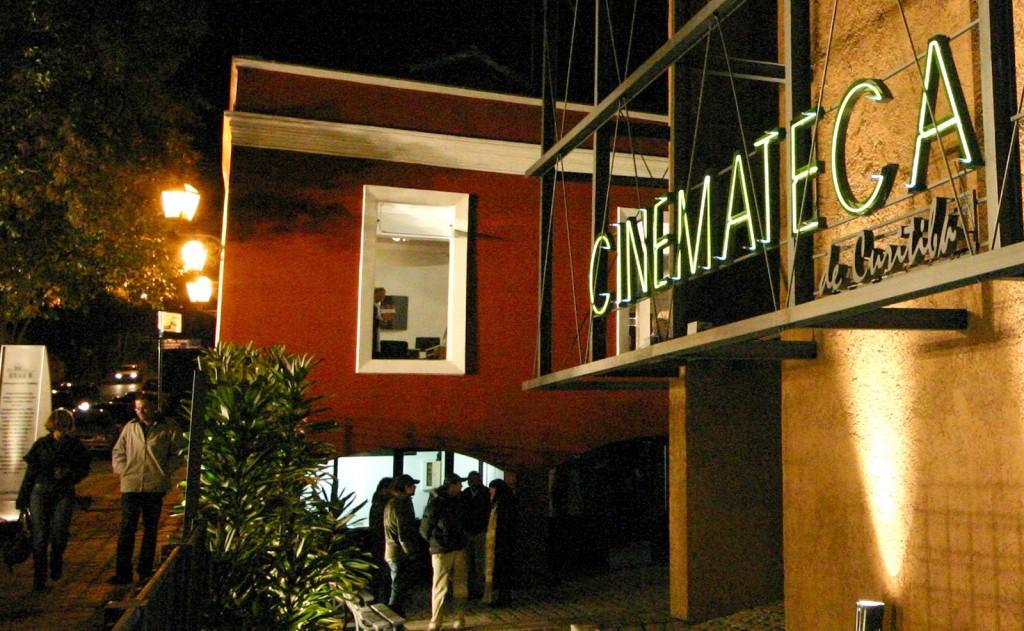 Cinemateca de Curitiba