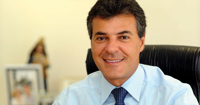 Candidato à reeleição, Richa diz que pretende aprimorar o que foi feito em seu primeiro governo (Foto: Divulgação)