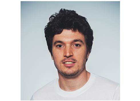 Urbain Prieur, engenheiro da MxM (Fonte: Divulgação)