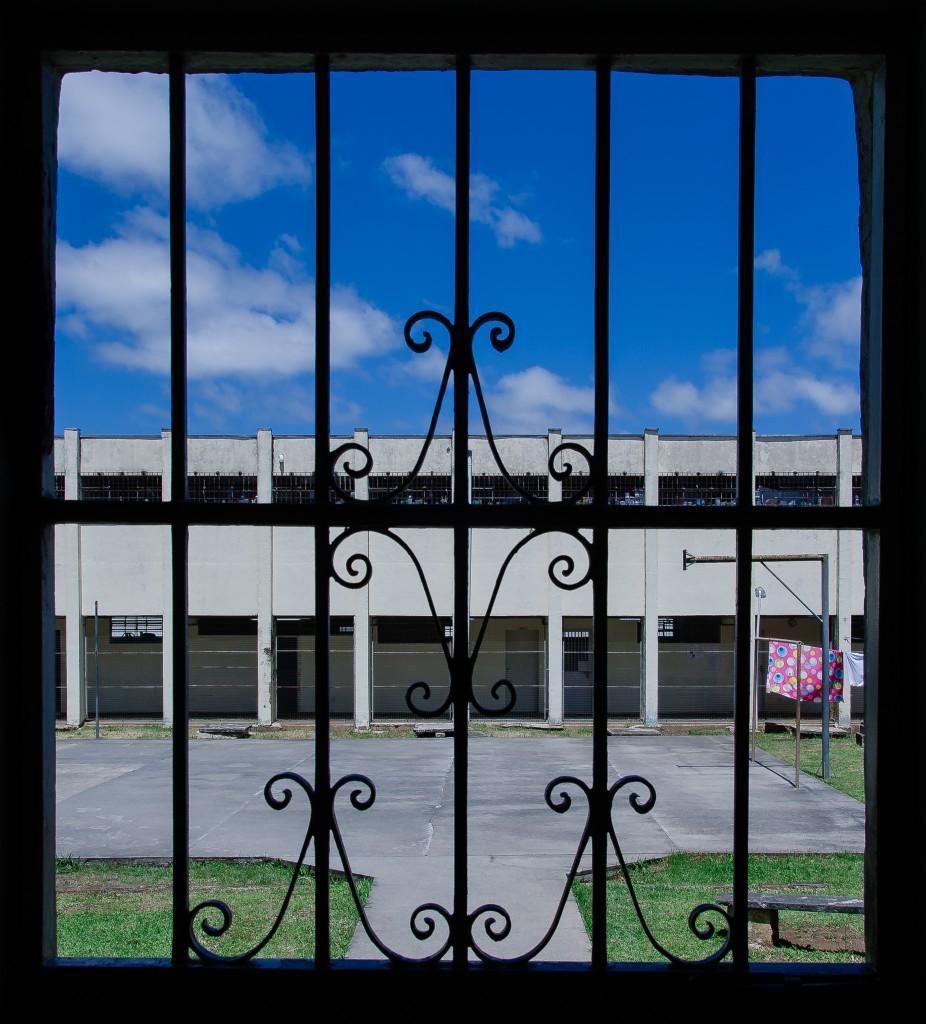 Paraná tem a quarta maior população carcerária do Brasil / Foto: Rafael Andrade