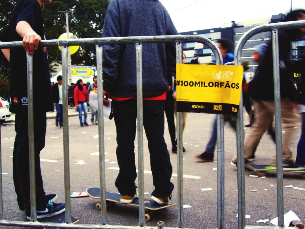 Go Skate Day CWB 2014
