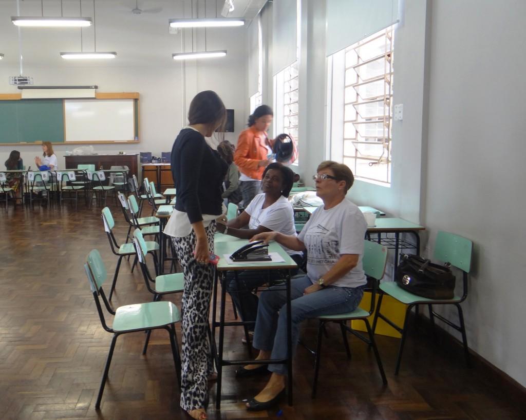 Aluna inscrita pelo Sisu completa sua matrícula na UFPR