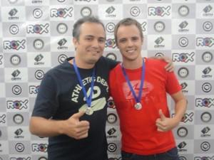 Rafael Alexandre  no MasterMinds em 2014. (Foto: Arquivo Pessoal)