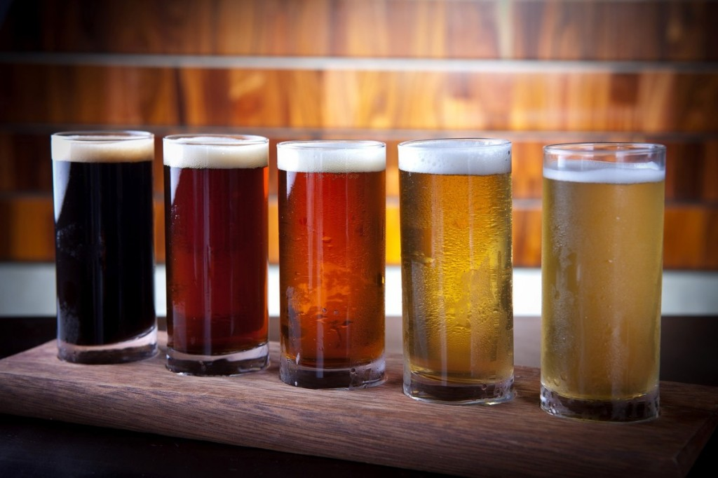 A cerveja artesanal possui maior variedade de sabores que as industrializadas (Foto: Reprodução)