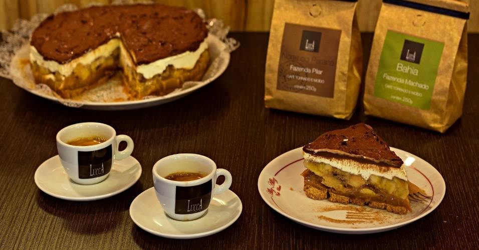 Consumo de cafés especiais cresce no Brasil.  (Foto: Divulgação)