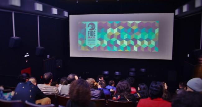 O objetivo do festival é dar visibilidade e conversar sobre o fazer documentário (Foto: Jean Gemeli)