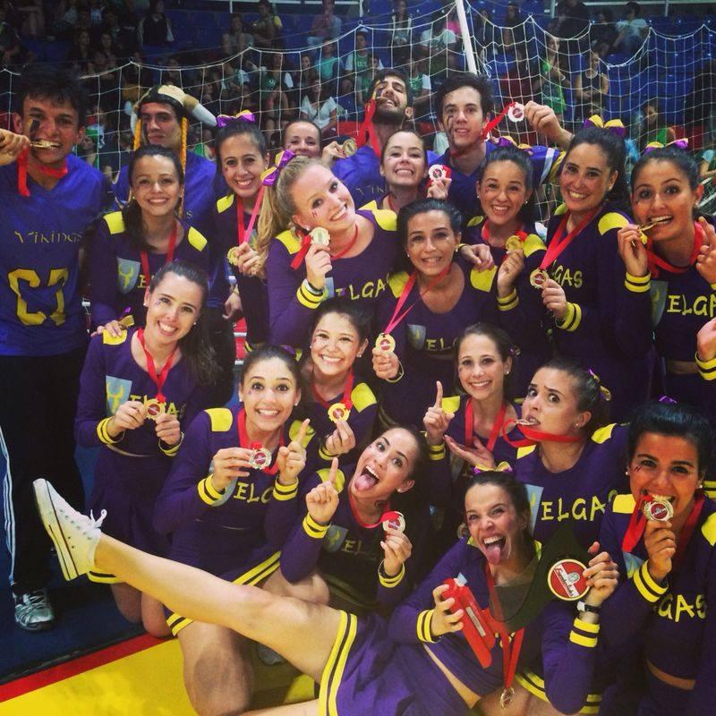 c7 cheerleaders