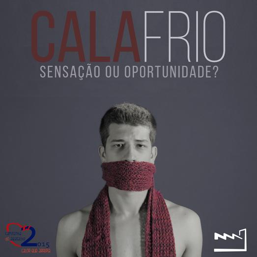 Campanha do agasalho 2015 (Foto: Divulgação)