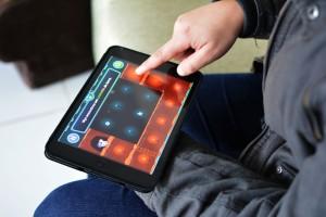 Jogabilidade do jogo  (Foto: Plínio Lopes)