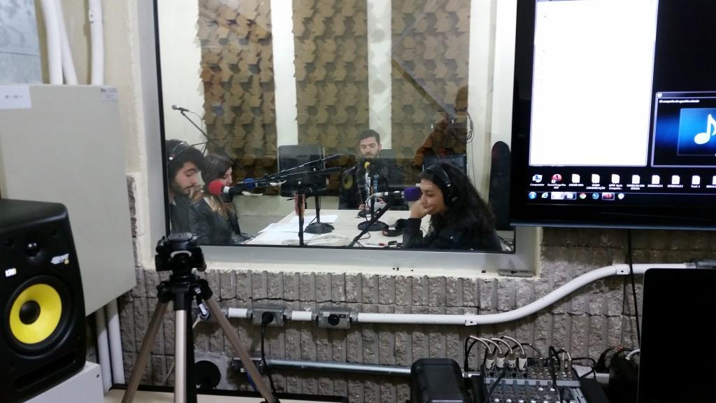 Radio Ombudsman