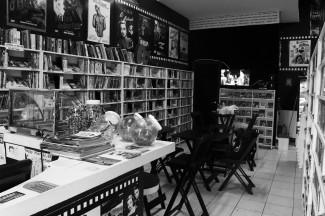 A Vincere Vídeos oferece um catálogo especializado em filmes clássicos. (Foto: Heloisa Nichele)