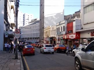 Revisão do Plano Diretor ainda não estabelece medidas preventivas à especulação imobiliária. Créditos: Bruna Remes