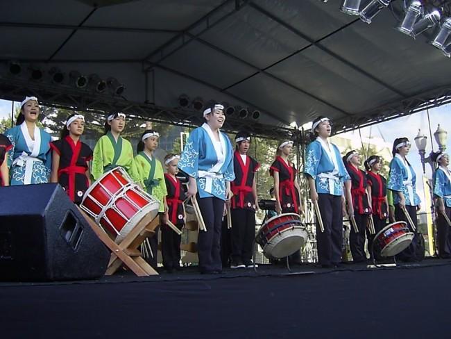 Matsuri celebra união da cultura pop e tradicional japonesa